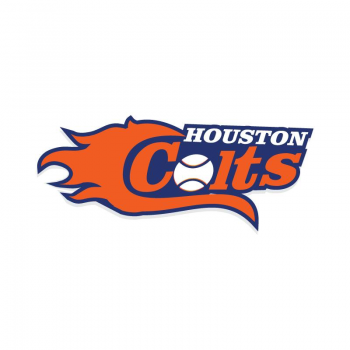 Houston Colts Baseball