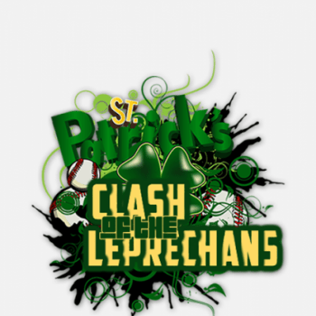 Clash of the Leprechans