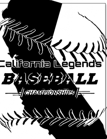 California legends Baseball Championships