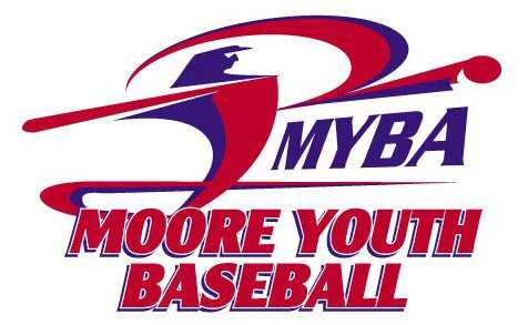 Moore Youth Baseball