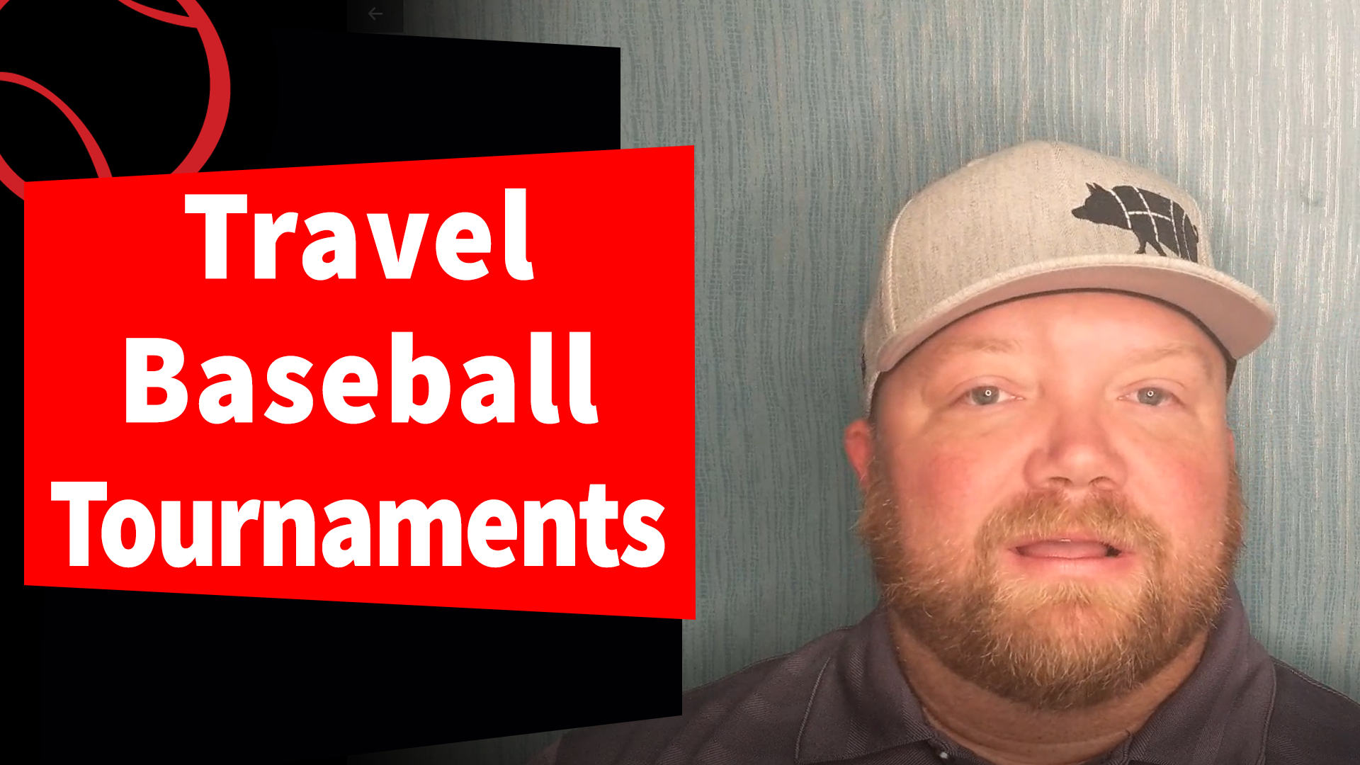 Why We Like Travel Baseball Tournaments